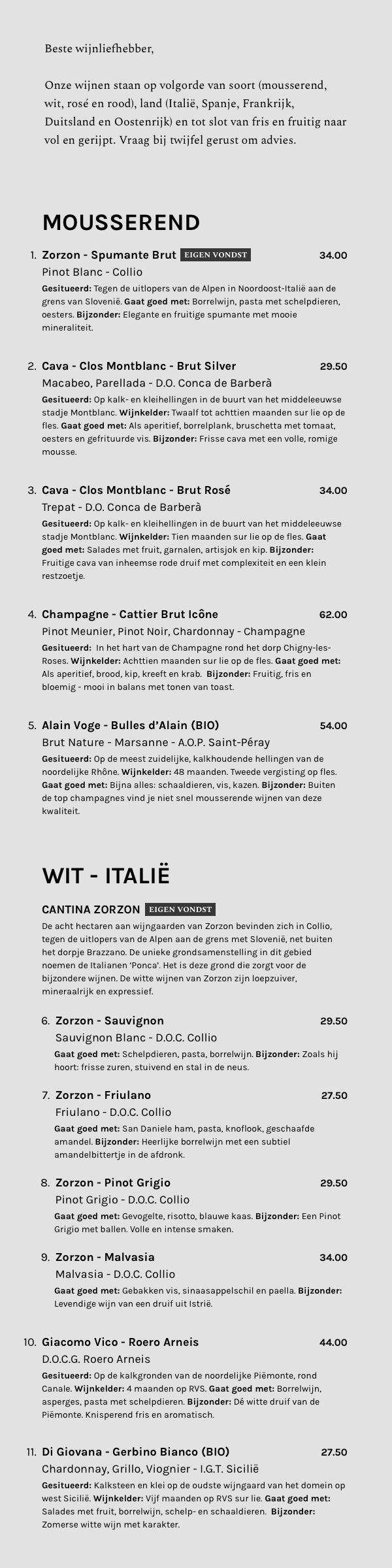 wijnkaart 1s